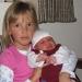 2009-03_Dorothea_mit_Schwester