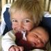 2009-03_Nicodemus-mit-Magdalena